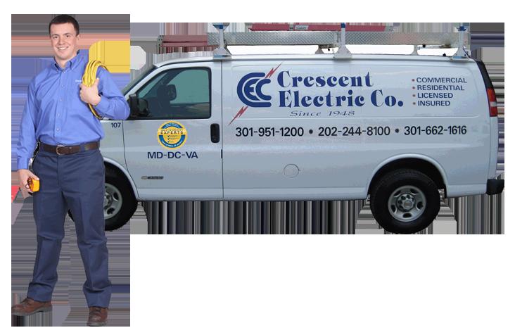 Crescent Electrician